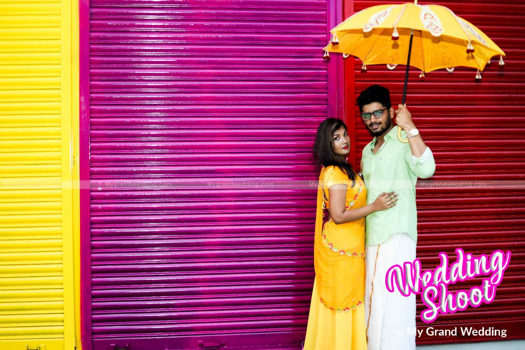 Wedding Shoot Place in Chennai with 40+ Props | Wedding Street