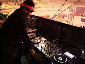 DJ Gowtham
